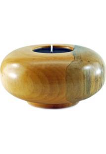 Castiçal Gartner'S Bowl Marrom