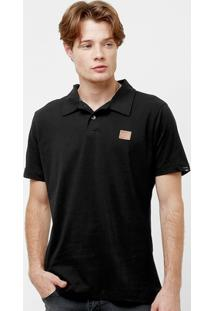 Camisa Polo O'Neill Linear - Masculino