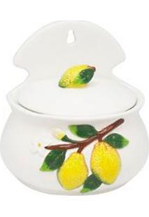 Saleiro Limão Branco