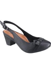 Sapato Chanel Campesí Conforto