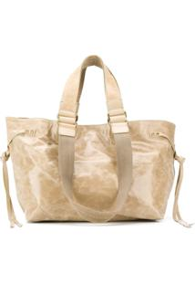 Isabel Marant Wardy Tote Bag - Neutro