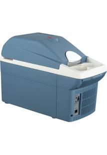 Cooler Termoelétrico Nautika - 8 Latas - Unissex-Azul