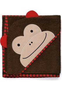 Toalha De Banho Macaco Skip Hop