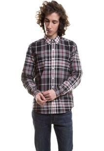 Camisa No Pocket Rollup Levi'S - Masculino