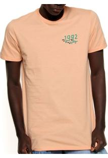 Camiseta Element Push - Masculino
