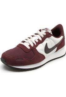 Tênis Nike Sportswear Air Vrtx Vinho/Branco