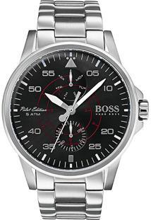 fb38ab323d6 ... Relógio Hugo Boss Masculino Aço - 1513518