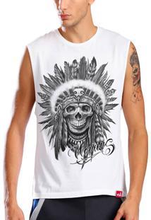 Regata Wevans Apache Tattoo