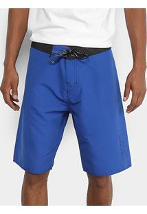 Bermuda D'Água Calvin Klein Básica Masculina - Masculino