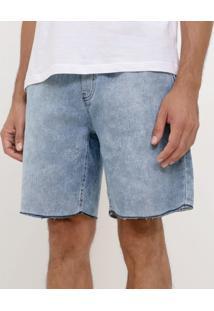 Bermuda Lisa Em Jeans