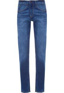 Calça Masculina Bleecker Walken - Azul