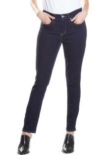 feee52285a885 ... Calça Jeans 311 Shaping Skinny Levis - Feminino-Azul