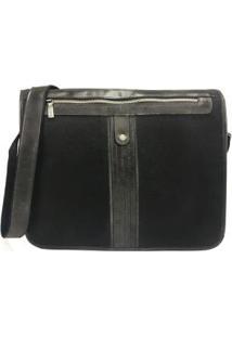 Bolsa Carteiro Para Notebook 16032