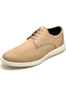 Sapatenis Ousy Shoes Jogger Nobook Marfim
