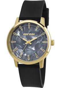 Relógio Mormaii Feminino Mo3390/8V - Feminino