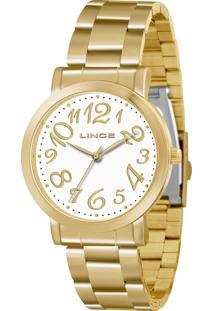 Relógio Feminino Lince Lrg4303L B2Kx