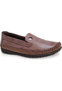 Sapato Masc Bras America 5051 Pinhao