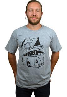 Camiseta Hshop Kombi