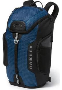 Mochila Oakley Link Pack - Masculino-Azul