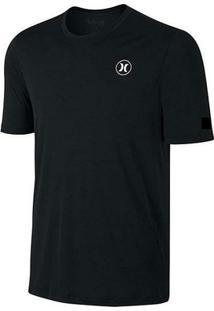 Camiseta Dri Fit Hurley - Masculino