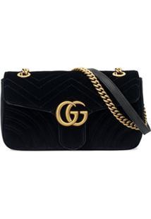 2795ac3e13a38 Bolsa Gucci feminina