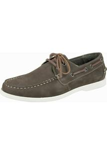 Dockside Shoes Grand Verde