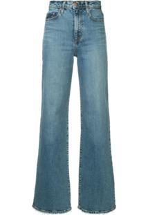 Nobody Denim Calça Jeans Milla - Azul