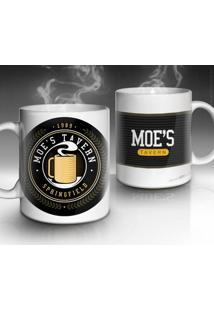 Caneca Moe'S Coffee