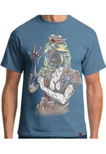 Camiseta Silent Blink - Masculina