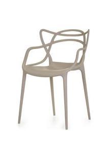 Cadeira Master Allegra Polipropileno Fendi - 28682 Fendi