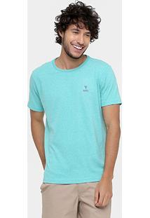 Camiseta Fatal Básica Flamê - Masculino