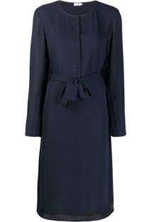 Filippa K Vestido Azul