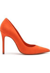 Scarpin Classic Orange | Schutz