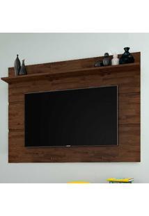 Painel Para Tv Até 70 Polegadas Vivare 1.8 New Rustic - Móveis Germai