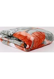 Cobertor Casal Jolitex Verde