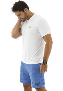 Camiseta Dry Everlast Gola V