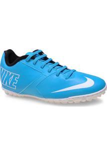 Tenis Masc Nike 580444-411 Bomba Ii Azul/Branco