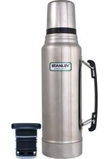 Garrafa Térmica Stanley Steel Inox 1L