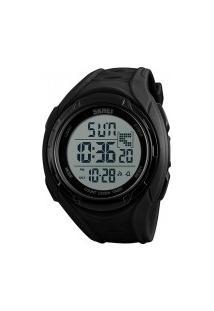 Relógio Masculino Skmei -1313- Preto