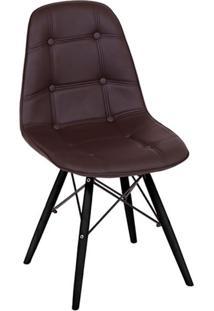 Cadeira Eames Eiffel Ii Café