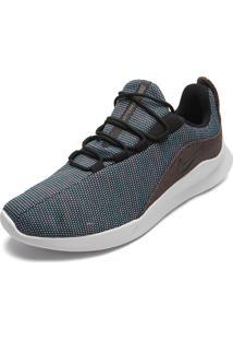 Tênis Nike Sportswear Viale Premium Azul