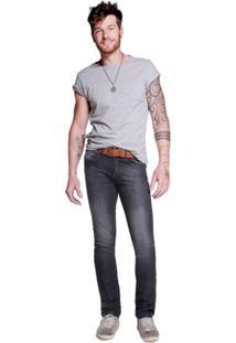 Calça Jeans Unfollow Jeans Skinny - Masculino