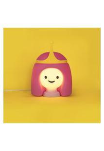 Luminária Princesa Jujuba Adventure Time Unica