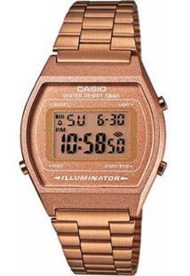 Relogio Casio - B640Wc-5Adf - Feminino