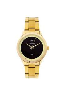 Relógio Tuguir Analógico Tg113