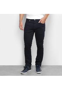 Calça Jeans Lacoste Masculina - Masculino