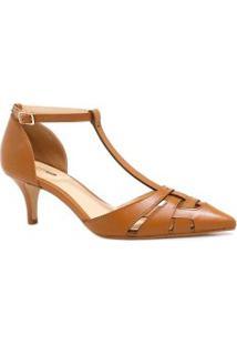 e35bb60f1 Sapato Camurca Fivela feminino   Starving