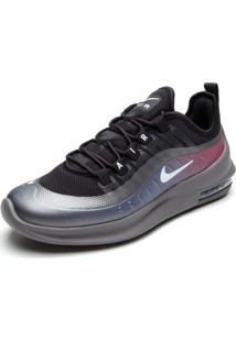 Tênis Nike Sportswear Air Max Axis Prem Prata