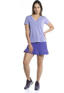 Camiseta Manga Curta Pinyx Volare Azul