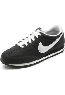 Tênis Nike Sportswear Wmns Oceania Texti Preto